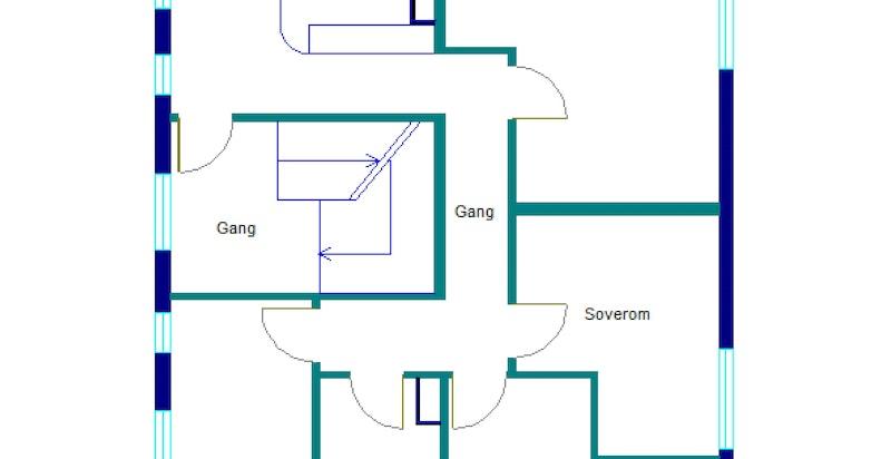 Sponhoggbakken 7 - Enebolig - 2. etasje