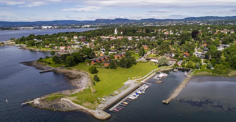 Velkommen til Bygdøylund.