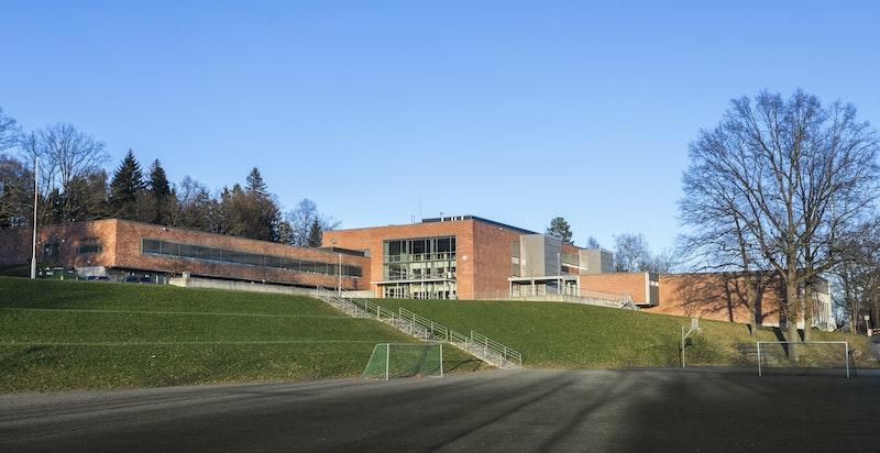 Umiddelbar nærhet til Torstad ungdomsskole