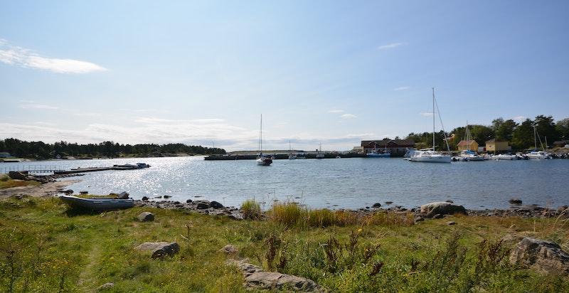 Velkommen til Bryggebakken 5!