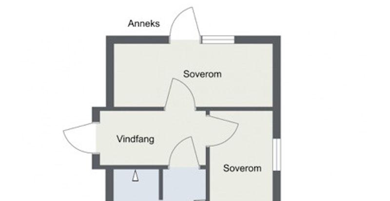 Norefjell Alpingrend 1 - Anneks