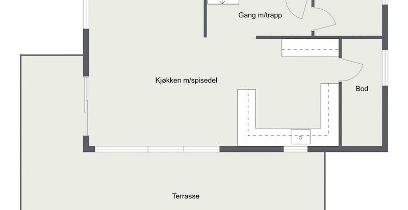 - 2. Etasje - 2D Floor Plan (1)