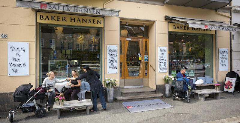Området St. Hanshaugen