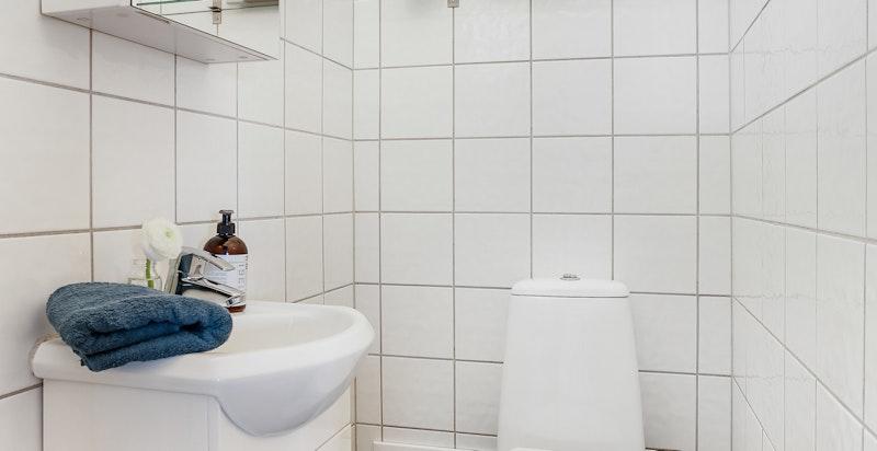 WC i 1. etg.