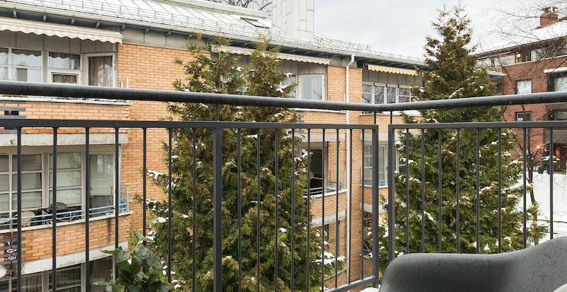 Terrasse nr. 2