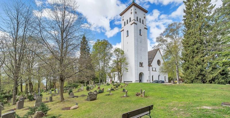 Ris kirke