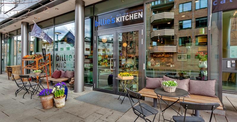 Billie's Kitchen