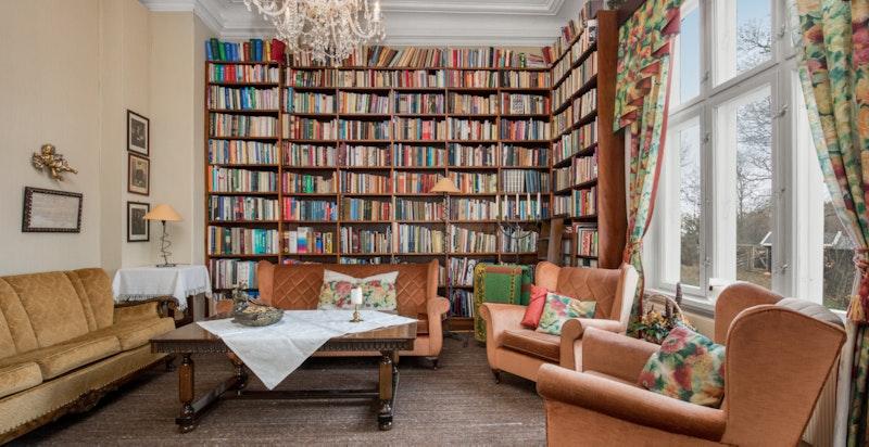 -Bibliotek-