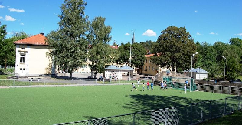 Bygdøy Skole