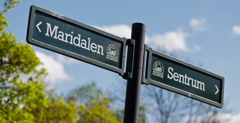 Følg turstien langs Akerselva, enten til fots eller med sykkel. Bydelen kan by på flere fantastiske grøntområder som Bjølsenparken, Geitmyra skolehager og -gård, Akerselva Miljøpark, Myraløkka og Voldsløkka rett rundt hjørnet