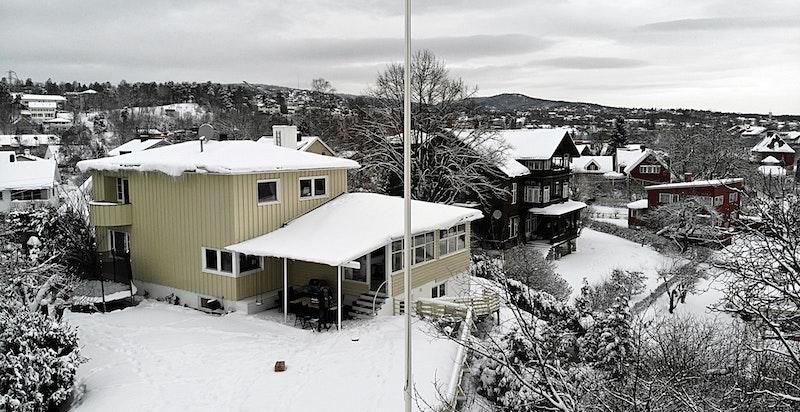 Oversiktsbilde av eiendommen (privat foto)