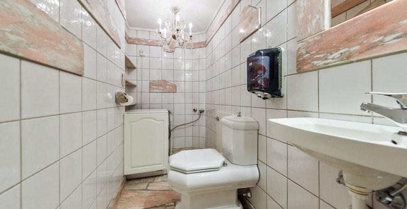 Vaskerom/dusjbad
