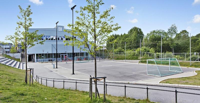 Kjeldsås skole