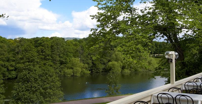 Miljø - Frognerparken
