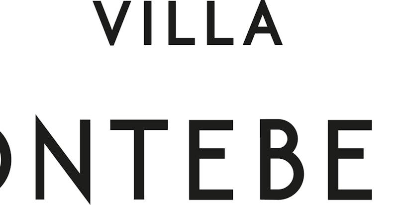 Velkommen til Villa Montebello!
