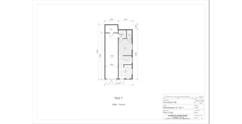 U. etasje-1