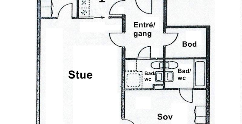 Planskissen