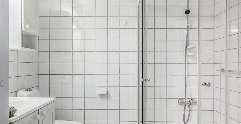 Dusjbad/wc
