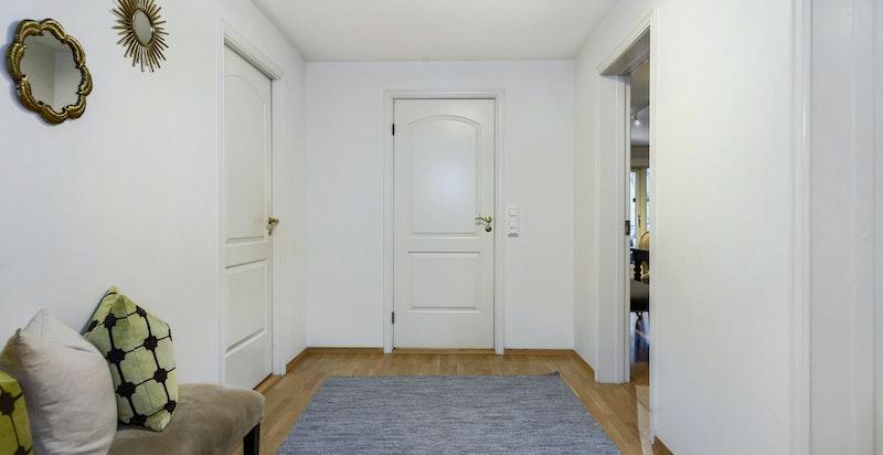 Entre/hall