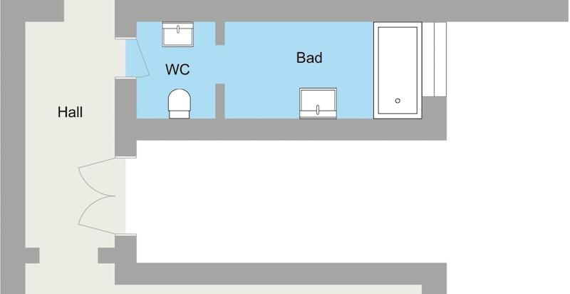 Snr. 4 i 2. etasje