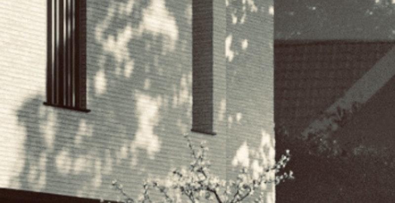 Uttrykk med lys tegl - 3D bilder er basert på arkitekttegninger og kun ment som illustrasjon