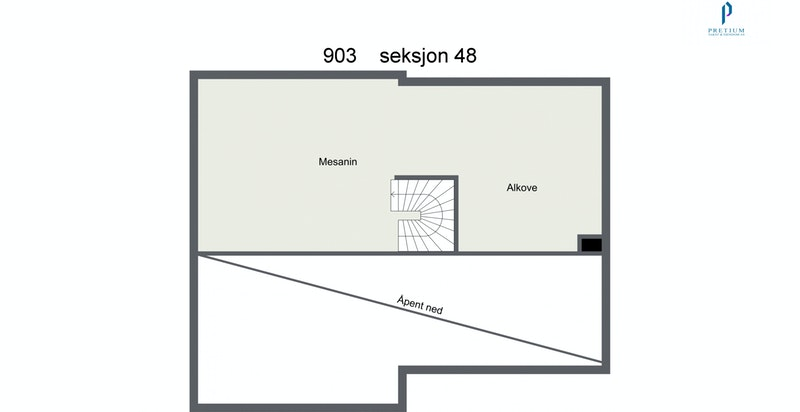 903    seksjon 48 - Mesanin