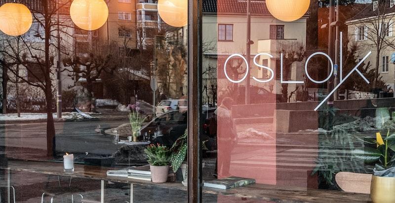 Rikt utvalg av både restauranter, offentlig kommunikasjon og rekreasjonsområder like i nærheten