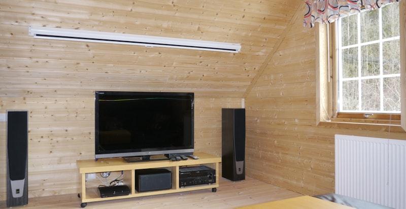 TV-stue