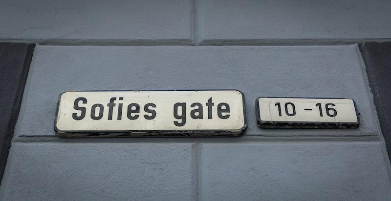 Sofies gate 10