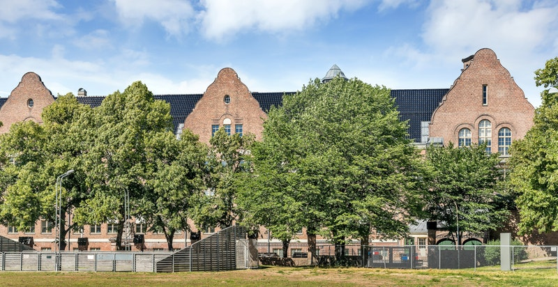 Fagerborg skole