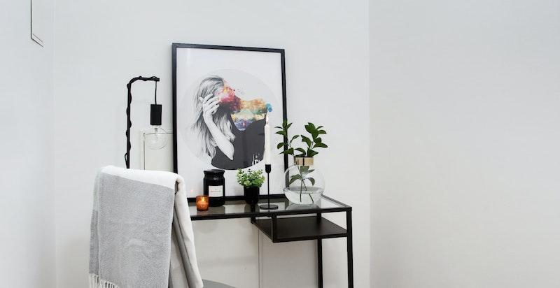 Kontor/walk-in-closet