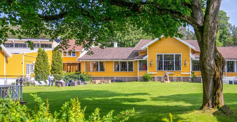 Hankø Hotell & Spa - Kun 3 min fra hytta