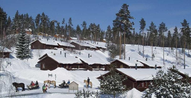0300 Hyttepark 2006