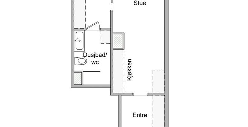 Olav Selvaags plass 4, seksjon 122