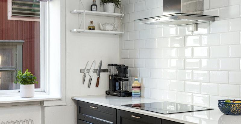 Moderne kjøkken fra 2016