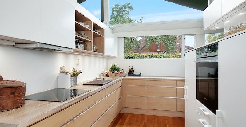 Kjøkken fra Drømmekjøkken