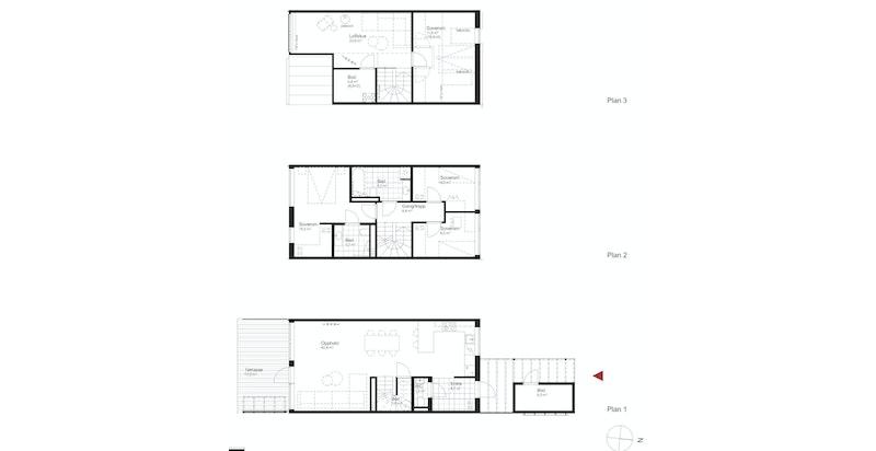Salgstegning hus i2