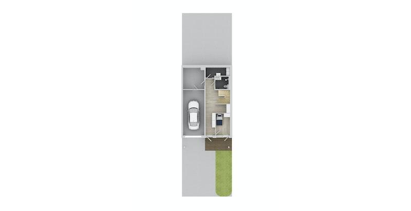 Hus E102_Plan 1