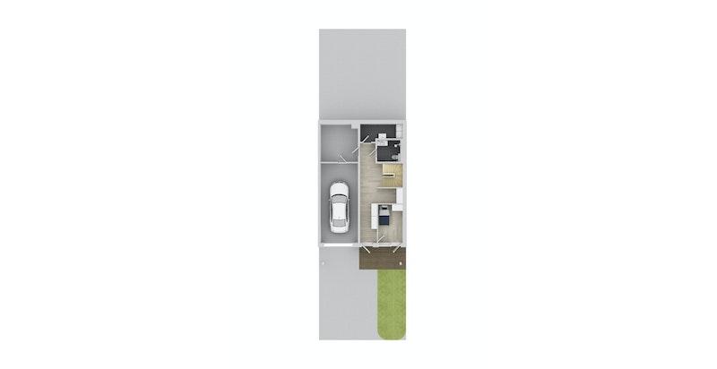 Hus E103_Plan 1