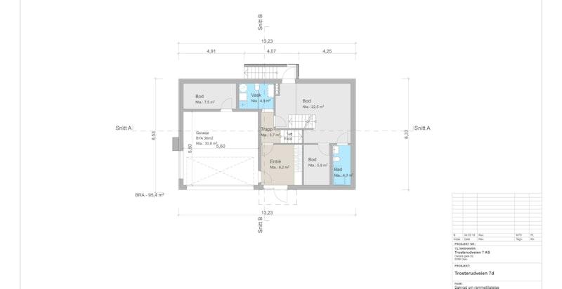 A20-03 Plan underetasje-1