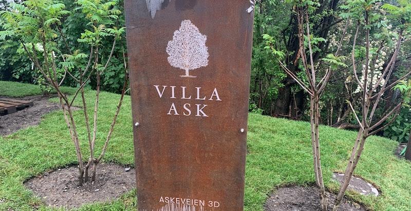 Velkommen til Villa Ask i Askeveien 3D!