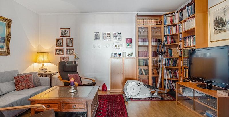 TV stue - Torjusbakken 20