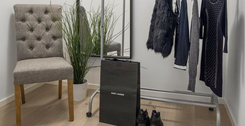 Bod (walk-in garderobe)