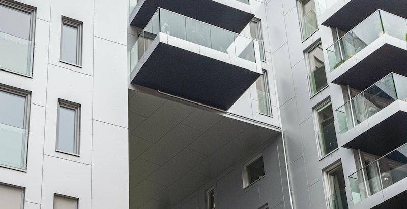 Fasade - Operagata