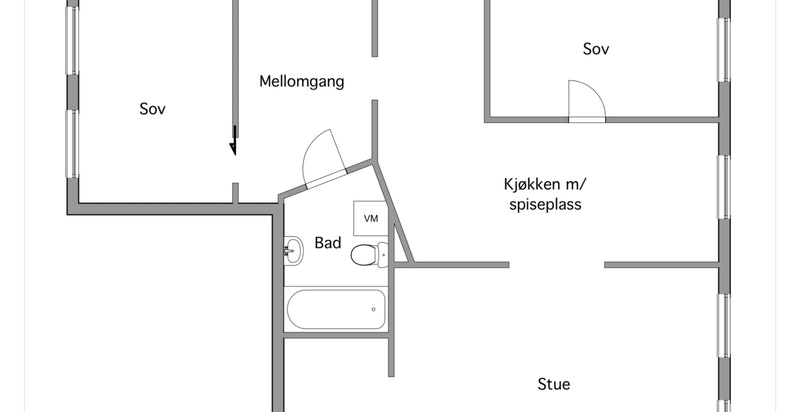 Erlign_Skjalgssons_gate_20_A_022020