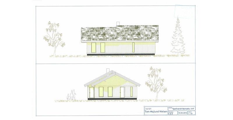 Fasadetegning (2)