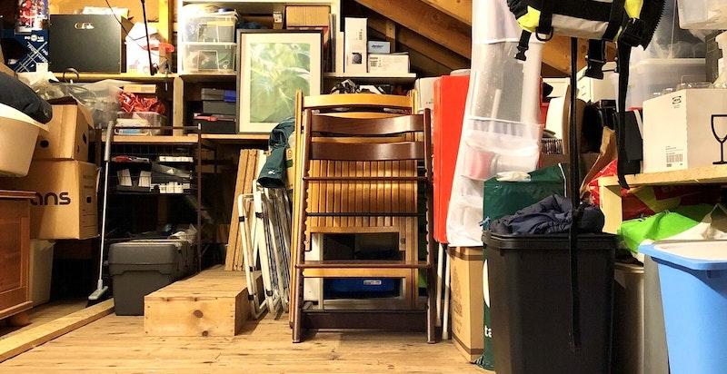 loft 1 skogbrynet