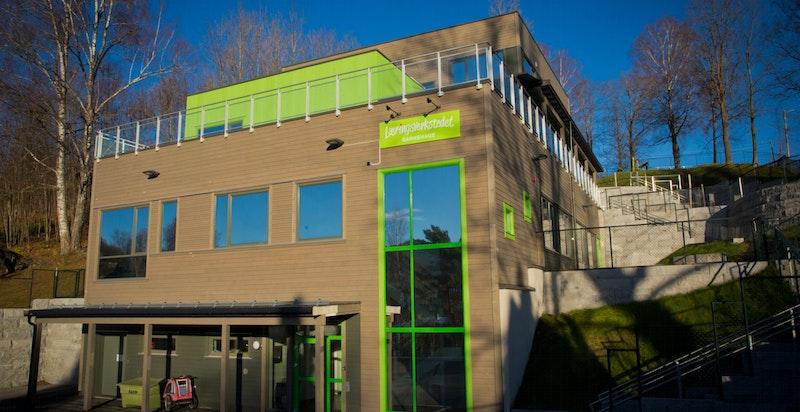 Læringsverkstedet Billingstad Barnehage åpner 2022