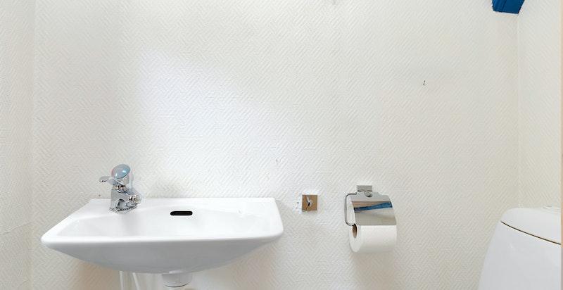 WC-rom i 1. etg