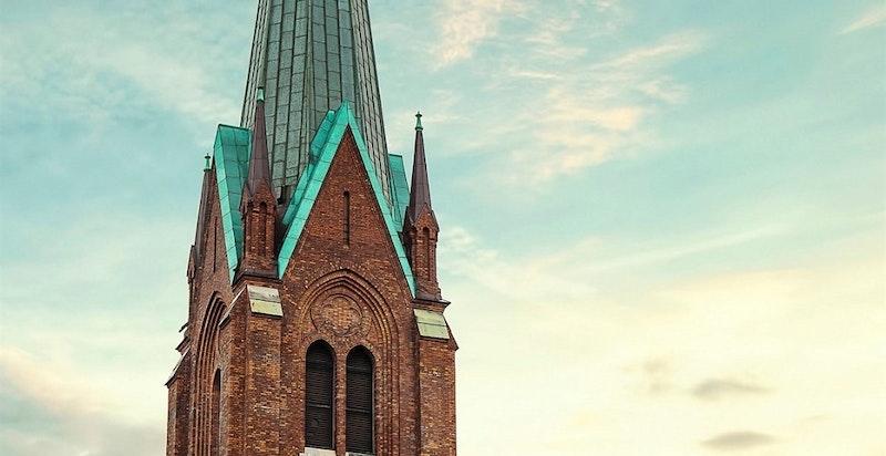 Uranienborg kirke